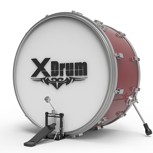 Download Real Drum - The Best Drum Sim on PC & Mac with