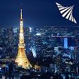Tokyo VR Cardboard Icon