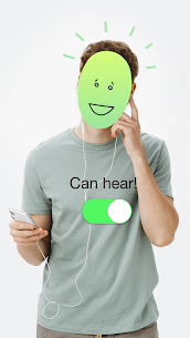 Hearing Aid App for Android 3