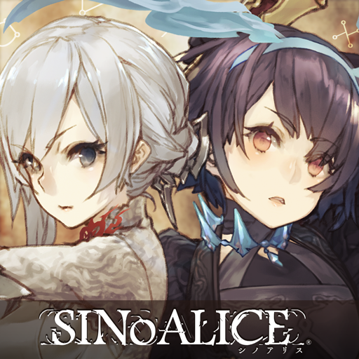 SINoALICE �.. file APK for Gaming PC/PS3/PS4 Smart TV
