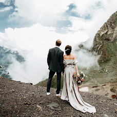 Wedding photographer Alena Litvinova (LITVINOVASOCHI). Photo of 06.08.2018