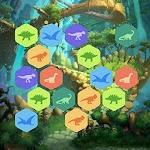 Dino Puzzle 🦕 Icon