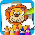 Paint and Learn Animals download