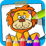 Paint and Learn Animals 1.35