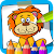 Paint and Learn Animals file APK for Gaming PC/PS3/PS4 Smart TV