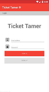 Ticket Tamer (Unreleased)- screenshot thumbnail