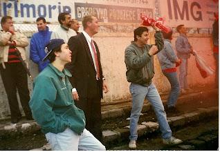 Photo: Orijent - Primorac '94  7