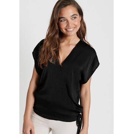 Dry Lake Acleia blouse black