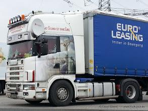 Photo: Passend zu Ostern  ---> www.truck-pics.eu