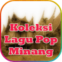 Koleksi Lagu Pop Minang icon