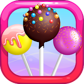 Tải Game Lollipop factory and cooking game