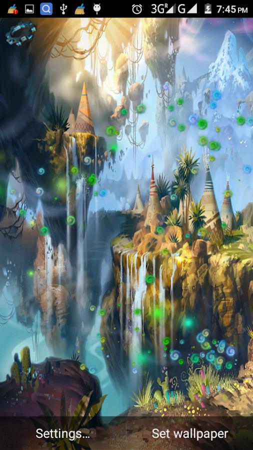 magical world s 3d wallpaper - photo #44