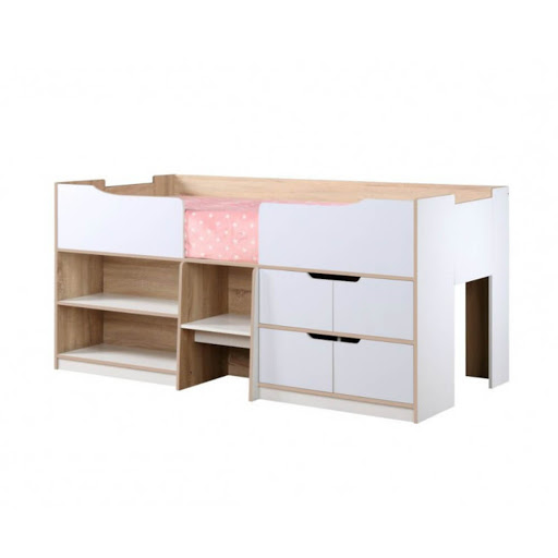 Birlea Paddington Cabin Bed