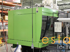 Engel Elast 2000/440H US (2011) Rubber Injection Moulding Machine
