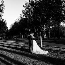 Wedding photographer Aleksandr Kulik (AlexanderMargo). Photo of 11.09.2018