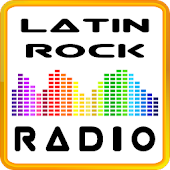 Latin Rock Radio Android APK Download Free By My Franquicia