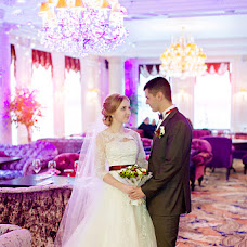 Wedding photographer Oksana Zazelenskaya (Deisy). Photo of 12.02.2014