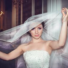 Wedding photographer Natalya Osinskaya (Natali84). Photo of 03.02.2015