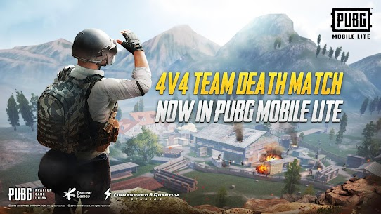 PUBG Mobile Lite APK for android 1