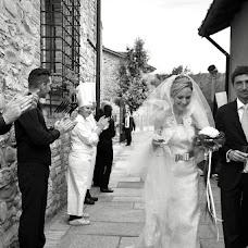 Wedding photographer Giuseppe Cavallaro (giuseppecavall). Photo of 24.02.2014