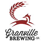 Logo for Granville Brewing Co