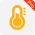 iCare Blood Pressure Pro icon