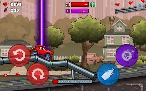 Car Eats Car 2 – Racing Game 19
