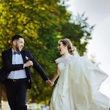 Wedding photographer Andrey Morokhin (photograff76). Photo of 12.08.2017