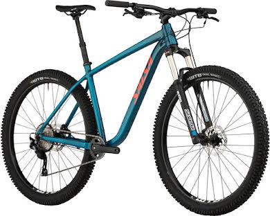 Salsa Rangefinder Deore 29 Bike alternate image 0