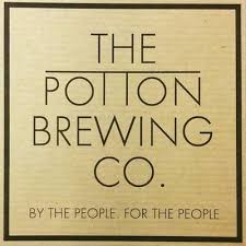 Logo of Potton Republic IPA