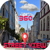 Live Street View 3D MAPS And Router Finder