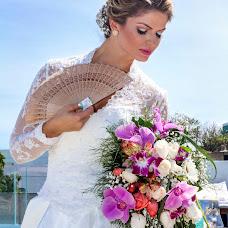 Wedding photographer Jesus Saravia (jesussaravia). Photo of 01.09.2015