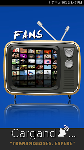 Fans TV Latino for PC