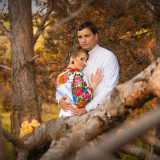 Wedding photographer Vasiliy Paliychuk (Gucul). Photo of 28.08.2013