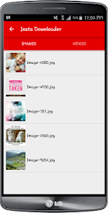 Downloader for Insta PRO Screenshot