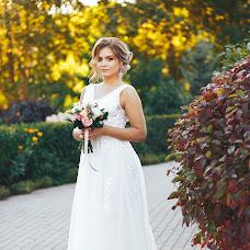 Wedding photographer Andrey Yusenkov (Yusenkov). Photo of 12.10.2018