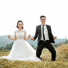Wedding photographer Duc Phan (phanduc). Photo of 21.02.2018