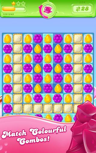 Candy Crush Jelly Saga 2.39.4 screenshots 12