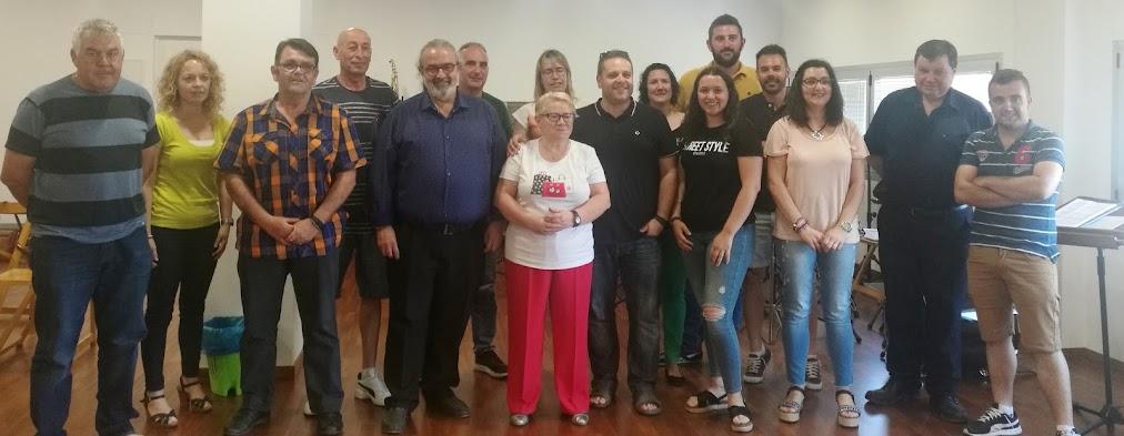 La FSMCV impulsa la creación de una nueva Escuela Comarcal de Música en el Valle de Ayora