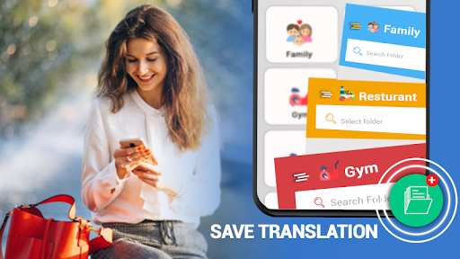 Translator App Free screenshot 9