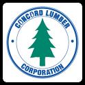 Concord Lumber Web Track icon
