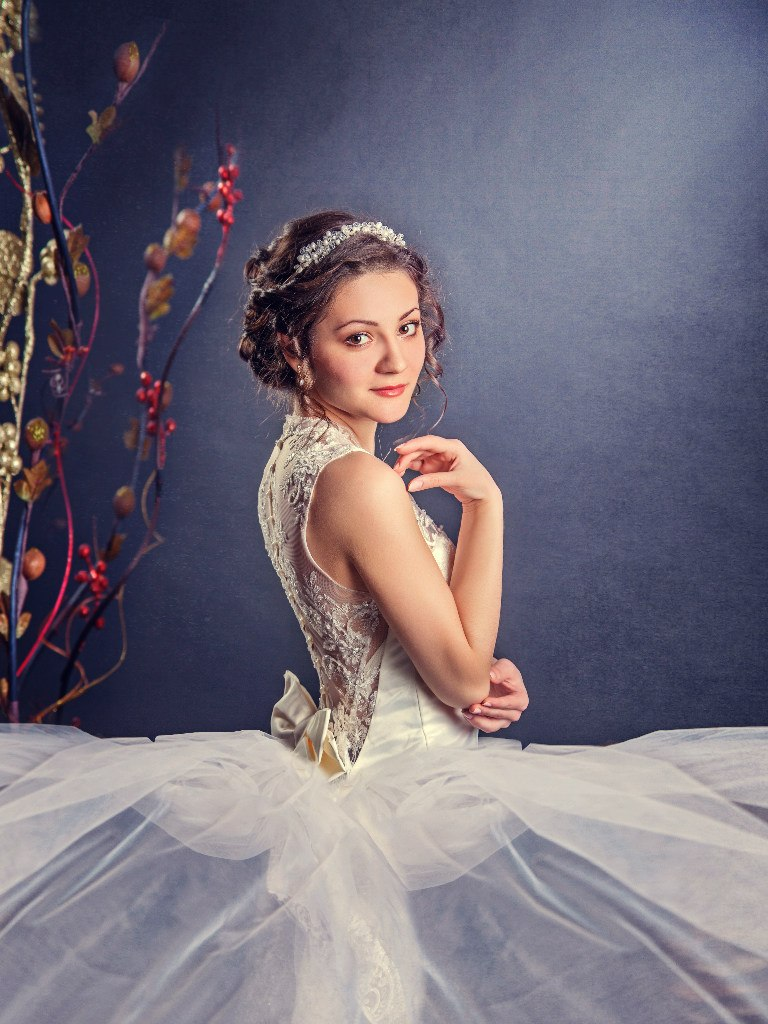 Княгиня в Уфе