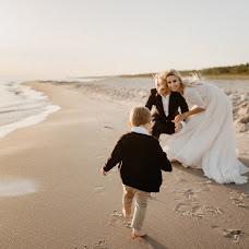 Wedding photographer Helga Bragina (helgabragina). Photo of 14.08.2018