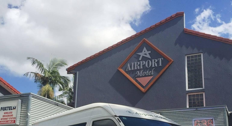 Airport Motel