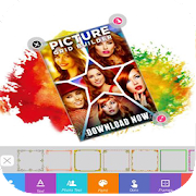 Maker Professional Photo Editor Collage Framer