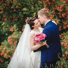 Wedding photographer Boris Bushmin (borisbushmin). Photo of 16.07.2017