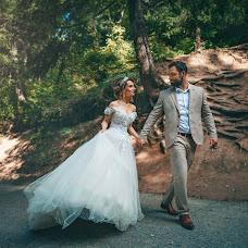 Wedding photographer Bessarion Chakhvadze (Bessarion). Photo of 03.11.2018