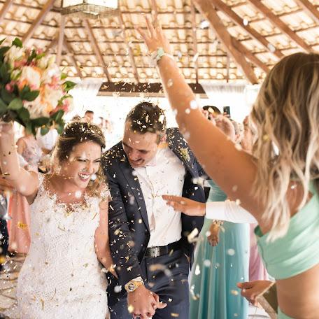Wedding photographer Neto Oliveira (netooliveira). Photo of 02.03.2018