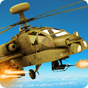 Army Gunship Clash - War Game icon