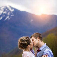 Wedding photographer Marina Ermolaeva (sun88marina). Photo of 11.06.2016